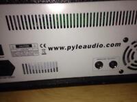 PYLE PMX802M 800WATT MIXER AMP