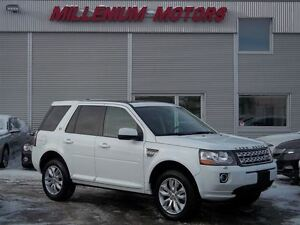 2014 Land Rover LR2 HSE 4WD / NAVI / B.CAM / LEATHER / SUNROOF/