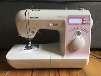 Brother Sewing Machine Innovis 10A Anniversary Edition