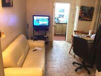 2 BIG double + Living Room + garden STRATFORD