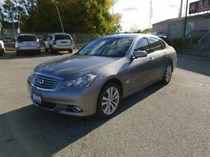 2009 Infiniti M35 Luxury w/Aluminum Trim