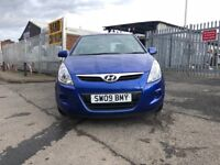 Hyundai 1.2 patrol long MOT Very low mileage only 56,000 on the clock good condition