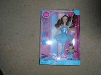 Ballet Doll Playset