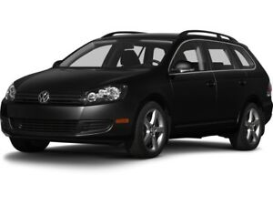 2013 Volkswagen Golf 2.5L Trendline Accident free,