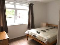 Stunning Double Room, Zone 1 | 8 Min to Paddington | 4 Tube Stations Nearby | No Fees
