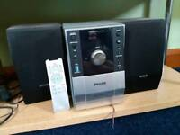 Philips Micro Music System