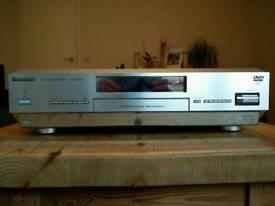 Dvd video recorder Panasonic DMR-E20