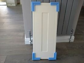 Wren 300mm kitchen unit door. Brand New and still boxed. Collection Only.