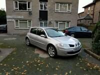 Renault megane 12 months mot