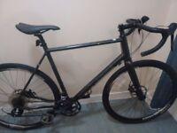bike .Pinnacle Arkose . cyclocross