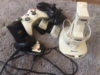 Joblot Xbox 360 Controllers Chargers FAULTY