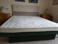 Superking Waterbed for sale