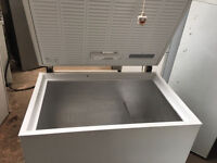 Norfrost Chest Freezer (3 Months Guarantee) Free Local Delivery