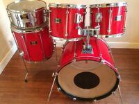 Wokingham Drum Sales - Mapex Mars Series Drum Kit with Mapex Snare
