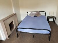 Double room just 120pw low deposit close to Newbury park station, ilford just 10min a way