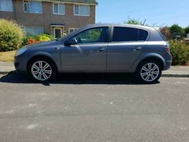 Vauxhall Astra Elite 1.7TD 5dr low mileage (62k) STILL AVAILABLE