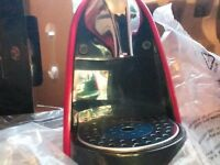 Organo Gold Esresso Coffee Machine - brand new