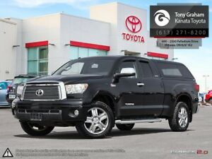 2010 Toyota Tundra Limited 5.7L V8