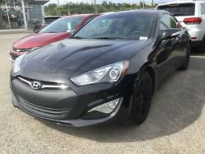 2014 Hyundai Genesis Coupe 2.0T | Leather | Sunroof | Heated Sea