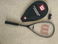Wilson Badminton Recket