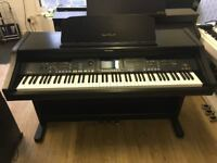 Technics PR603 Digital Piano