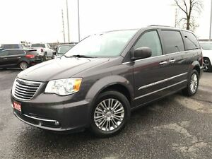 2015 Chrysler Town & Country TOURING-L**LEATHER**DUAL DVD**NAVIG