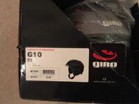 Ski helmet - Giro grey men's medium ski helmet