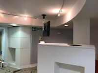 I am is experienced painter decorator.