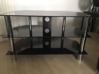 Free to uplift Tv cabinet and lamp stand