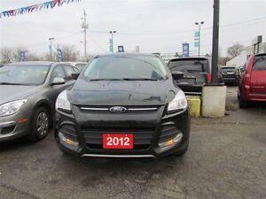 2014 Ford Escape SE | 4X4 | HEATED SEATS | CAM | SAT RADIO London Ontario image 2