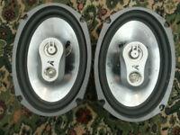 Fli 6x 9 speakers