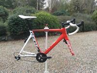 Giant Propel Advanced 1 Carbon Road Bike Ultegra 6800 Trek Giant