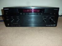 *******SONY STR-1200ES HOME CINEMA AV-RECEIVER*******