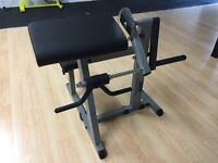 Body-solid cam bicep/tricep machine BSGCBT380