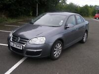 VW JETTA GREY 2.0L 2007 ONLY 55,000 MILES