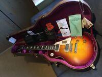 Gibson Les Paul Collectors Choice CC #11A (9-0925) aka 'Rosie' Custom 1959