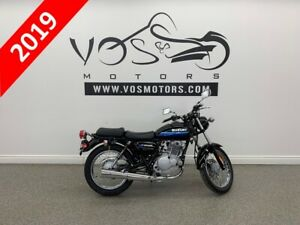 Suzuki | New & Used Motorcycles for Sale in Ontario from