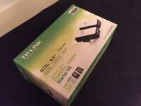 TP-Link AV200 Powerline adapter starter kit (ethernet over the mains)