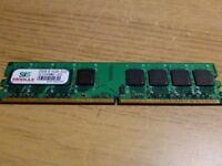 1GB DDR2