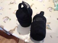 2 x Tommee tippee insulated bottle bags