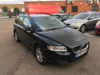 2007 Volvo V50 Diesel Good Condition 1 Owner with history and mot