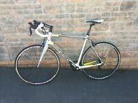"Boardman Pro Carbon Road Racing Bike (Large - 31"" IL)"