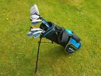 childrens / junior golf clubs