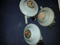 Calor Gas Heater Valve Regulators