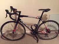 Specialized Allez Road Bike Size 56