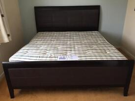 Super King Size bed