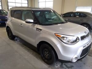 2016 Kia Soul EX One Owner Trade