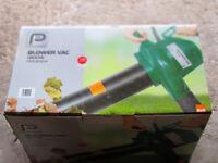 B&Q Blower Vac For Sale