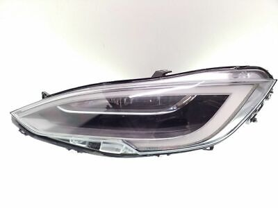Tesla Model S 2017 Left Front headlight headlamp 105357400C BOS15226