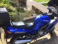 Kawasaki ZZR600 2004